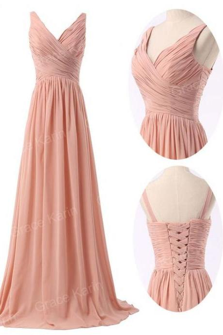 New Womens A-line, Sexy, Formal, Long, Bridesmaid, Evening Party, Gown Dress, Prom dress